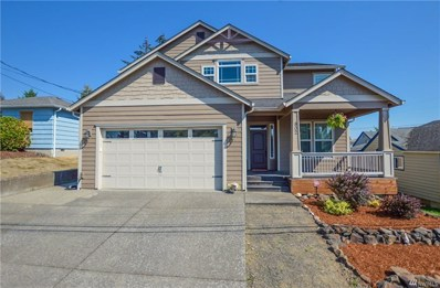 802 N 18th Ave, Kelso, WA 98626 - MLS#: 1347861