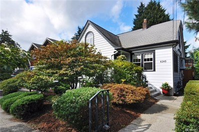 6245 30th Ave NE, Seattle, WA 98115 - MLS#: 1347880