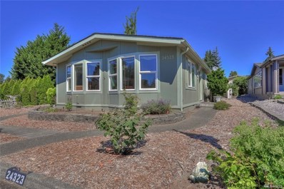 24323 9th Ave W, Bothell, WA 98021 - MLS#: 1347933