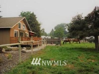 5146 Burke Rd, Cashmere, WA 98815 - MLS#: 1347936