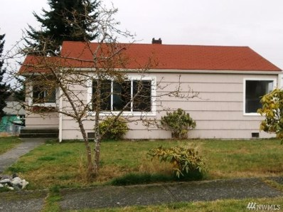 707 E Tenth St, Port Angeles, WA 98362 - MLS#: 1347955