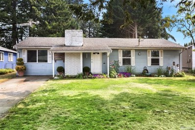 1234 Beach Ave, Marysville, WA 98270 - MLS#: 1348013