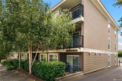 3657 Francis Ave N UNIT 301, Seattle, WA 98103 - MLS#: 1348125