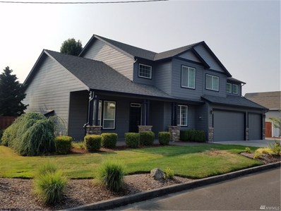 12206 NW 42nd Ct, Vancouver, WA 98685 - MLS#: 1348154
