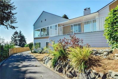 16625 10th Ave SW, Burien, WA 98166 - MLS#: 1348156