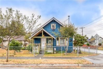 1632 Fulton St, Everett, WA 98201 - MLS#: 1348184