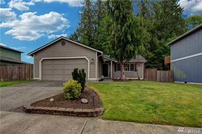 911 96th Ave SE, Lake Stevens, WA 98258 - MLS#: 1348236