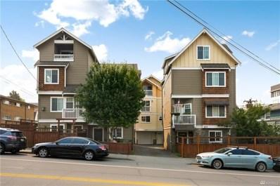 509 NE 71st St UNIT B, Seattle, WA 98115 - MLS#: 1348256