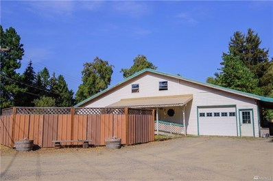 525 Marie Ave, South Cle Elum, WA 98943 - MLS#: 1348304