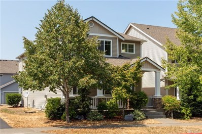 18116 97th Av Ct E, Puyallup, WA 98375 - MLS#: 1348376