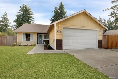 7502 191st Ave E, Bonney Lake, WA 98391 - MLS#: 1348381