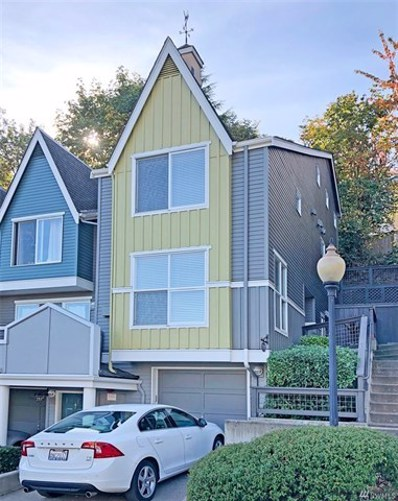 1535 Cherrylane Place S, Seattle, WA 98144 - MLS#: 1348430
