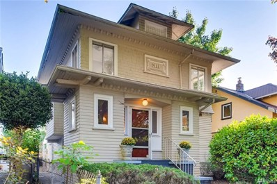3111 E Cherry St, Seattle, WA 98122 - MLS#: 1348507