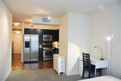 819 Virginia St UNIT 1608, Seattle, WA 98101 - MLS#: 1348518