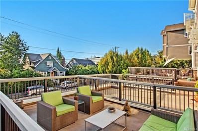 1368 30th Ave S, Seattle, WA 98144 - MLS#: 1348636