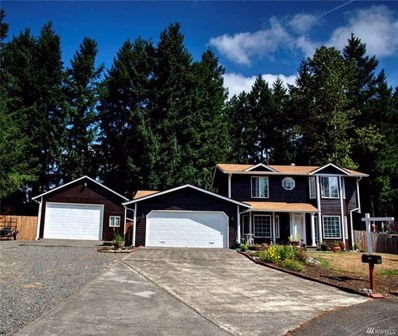 6703 253rd St E, Graham, WA 98338 - MLS#: 1348647