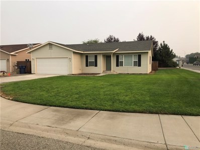 111 Queen Place, Ellensburg, WA 98926 - MLS#: 1348727