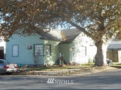 209 W 2nd Ave, Ritzville, WA 99169 - #: 1348730