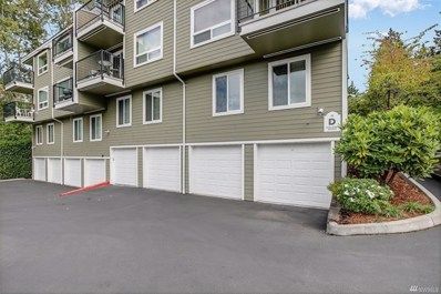4100 Lake Washington Blvd N UNIT D101, Renton, WA 98056 - MLS#: 1348741