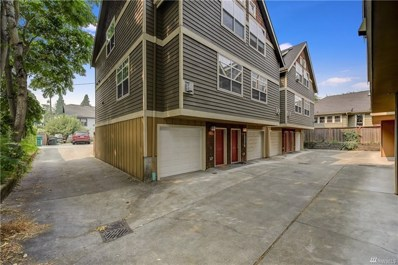 7803 12th Ave NE UNIT A, Seattle, WA 98115 - MLS#: 1348746