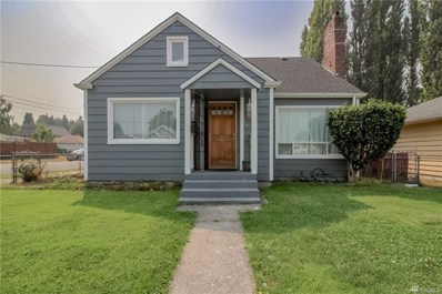 1502 S 40th St, Tacoma, WA 98418 - MLS#: 1348797