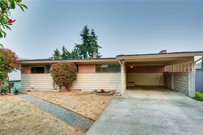 10242 32nd Ave SW, Seattle, WA 98146 - MLS#: 1348852