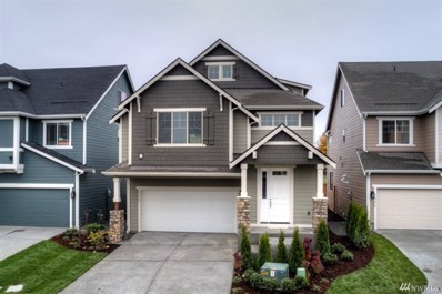 705 205th Place SW UNIT 5, Lynnwood, WA 98036 - MLS#: 1348857
