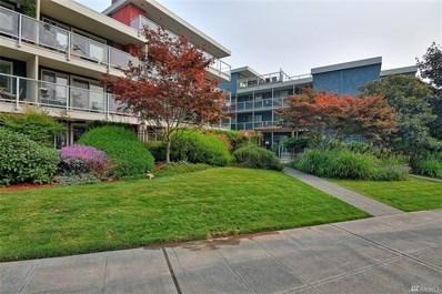 1730 Taylor Ave N UNIT 306, Seattle, WA 98109 - MLS#: 1348873