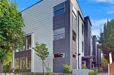 8644 Delridge Wy SW UNIT C, Seattle, WA 98106 - MLS#: 1348879