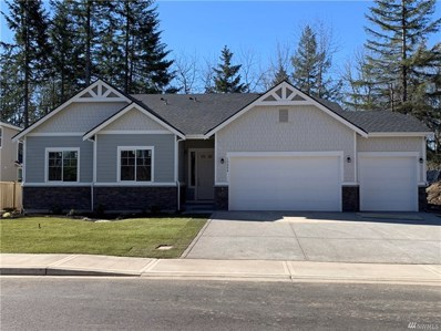 13204 157th St Ct E, Puyallup, WA 98374 - MLS#: 1348882