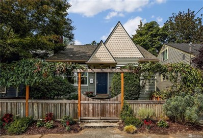 6247 25th Ave NE, Seattle, WA 98115 - MLS#: 1348972