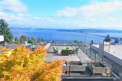814 31st Ave S, Seattle, WA 98144 - MLS#: 1348974