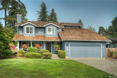 15406 SE 176th Place, Renton, WA 98058 - MLS#: 1348995