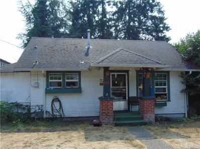 729 W Pine St, Shelton, WA 98584 - MLS#: 1349003