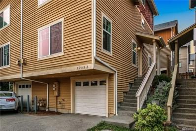 9203 Interlake Ave N UNIT B, Seattle, WA 98103 - MLS#: 1349087