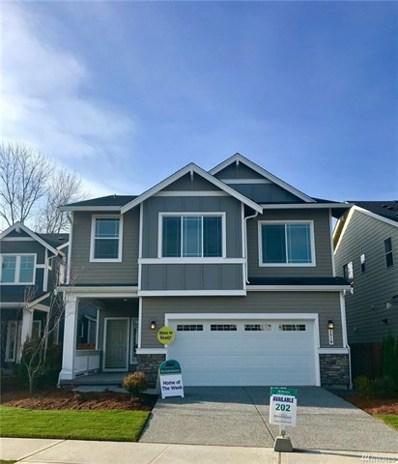 4510 29th Ave SE UNIT 202, Everett, WA 98203 - MLS#: 1349096