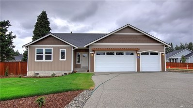 1787 River Walk Lane, Burlington, WA 98233 - MLS#: 1349126