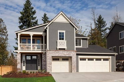 17121 94th (Home Site 18) Place NE, Bothell, WA 98011 - MLS#: 1349167