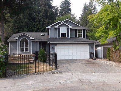 13904 55th Dr SE, Everett, WA 98208 - MLS#: 1349172
