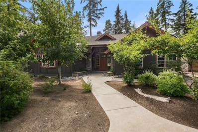 172 Sweet Shop Lane, Cle Elum, WA 98922 - MLS#: 1349223
