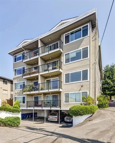 8534 Phinney Ave N UNIT 201, Seattle, WA 98103 - MLS#: 1349255