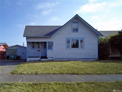 207 E 9th St, Port Angeles, WA 98362 - MLS#: 1349274