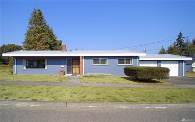 424 S Eunice St, Port Angeles, WA 98362 - MLS#: 1349280