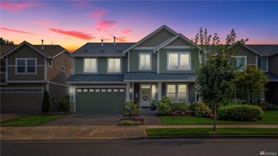 4325 25th St SE, Puyallup, WA 98374 - MLS#: 1349286