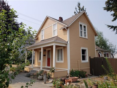 1109 S 14th St, Tacoma, WA 98405 - MLS#: 1349291