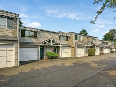 830 Pike St NE UNIT A4, Auburn, WA 98002 - MLS#: 1349302