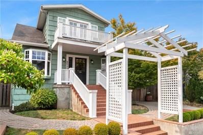 2053 41st Ave E, Seattle, WA 98112 - MLS#: 1349348