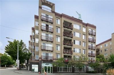 1711 E Olive Way UNIT 515, Seattle, WA 98102 - MLS#: 1349414