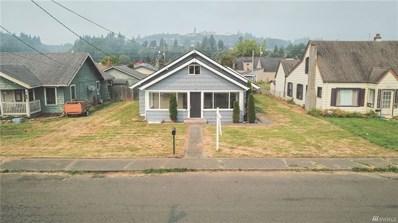 1904 Pacific Ave, Aberdeen, WA 98520 - MLS#: 1349427