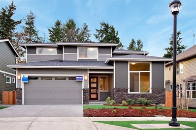 4723 Smithers (LOT 1) Ave S, Renton, WA 98055 - MLS#: 1349468